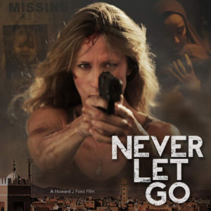 Never Let Go movie