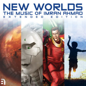 NEW WORLDS SOUNDTRACK (COMING SOON)